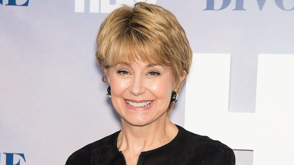 Jane Pauley Palisades Home